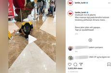 Video Viral Petugas Mal Bersihkan Kotoran Hewan Peliharaan Pengunjung, Ini Penjelasan Manajemen