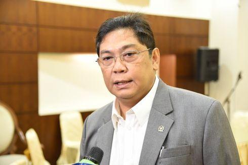 Rapat dengan Kemenlu, Pimpinan Komisi I Sebut Tak Ada Tambahan Anggaran pada 2022