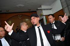 Ahmad Dhani Akan Jalani Masa Orientasi di Rutan Cipinang Bersama 300 Napi