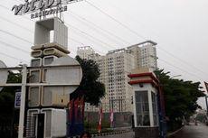 Apartemen Vittoria Tunggak PBB hingga Rp 1,1 Miliar