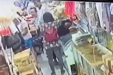 Viral Video Biarawati Dipukul Seorang Pria hingga Pingsan, Ini Penjelasan Polisi