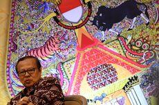 Uskup Suharyo Berharap Jokowi Mampu Menata Kehidupan Beragama