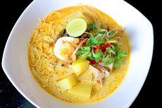 Resep Kari Ayam Bihun Medan, Cocok Disantap Bersama Keluarga