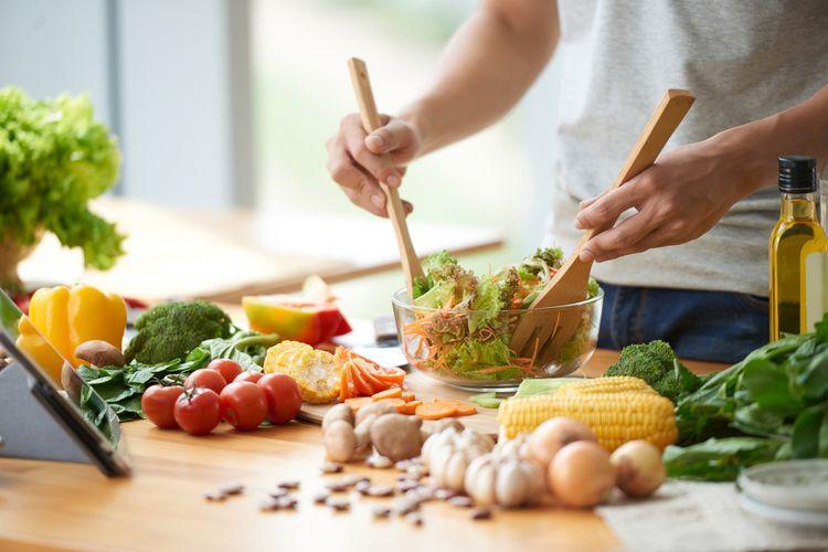 Diet Gm Cara Cepat Turun Berat Badan Dalam 7 Hari Halaman All