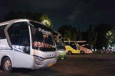 Kalibrasi Sertifikasi Pengemudi Truk dan Bus Harus Tiap Tahun