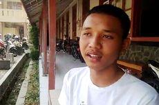 Polda Jabar Apresiasi Pemuda yang Bantu Polisi Terbakar di Cianjur
