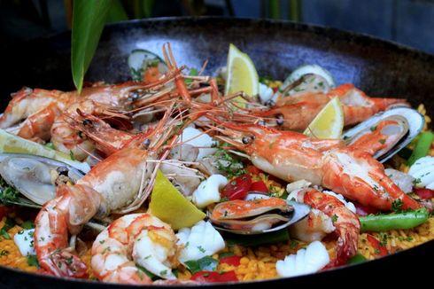 Menyantap Nasi ala Spanyol di Pulau Dewata