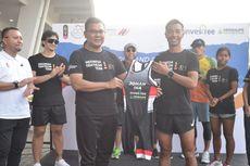 Timnas Triathlon Indonesia Target 1 Emas di SEA Games 2019