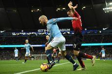 Drawing Liga Europa Real Sociedad Vs Man United, Menanti Aksi Legenda Man City