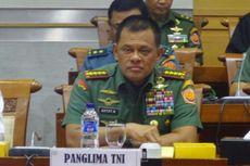 Panglima Tegaskan Indonesia Tak Lagi Mau Terima Hibah Alutsista