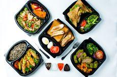 3 Restoran di Jakarta Tawarkan Paket Makan Isoman, Harga Mulai Rp 30.000