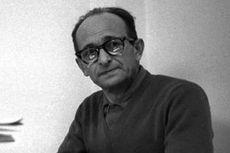 Adolf Eichmann: Perancang Holocaust Nazi yang Tak Pernah Menyesal hingga Akhir Hidupnya