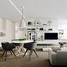 Tips Menata Apartemen Baru