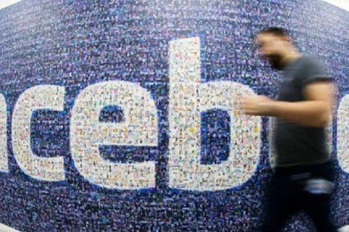 Saham Yahoo dan Facebook Melejit, Bursa AS Melaju