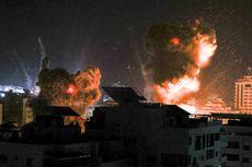 Perancis Dorong Kembali Resolusi Gencatan Senjata atas Konflik di Gaza