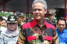 Atasi Rob di Semarang, Ganjar Pilih