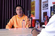 Buat Konten tentang Glenn Fredly, Baim Wong Mengaku Sempat Kena Tegur