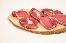3 Manfaat Kesehatan Konsumsi Daging Sapi