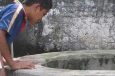 Sumur Warga di Kulon Progo Diduga Tercemar Limbah Batik, Ini Kata DLH