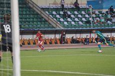 Timnas U23 Indonesia Vs Australia, Shin Tae-yong Puji Spirit Ernando Ari dkk