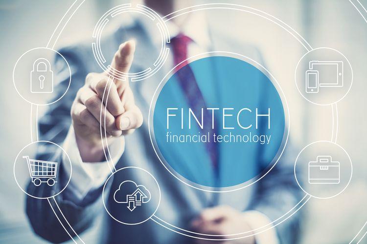 Server Fintech Ilegal Ada Di Luar Negeri Jadi Masalah