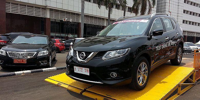 All-New Nissan X-Trail rangsang diskon di segmen SUV