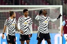 Burnley Vs Man United - Gol Maguire Dianulir, Paul Pogba Kritik Wasit