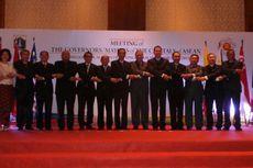 Jokowi Servis Kepala Daerah Se-ASEAN