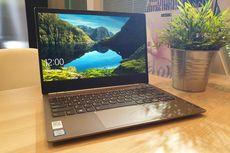 Spesifikasi Lengkap dan Harga Laptop Lenovo ThinkBook di Indonesia