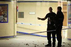 Penusukan Terjadi di London, Polisi Anggap sebagai Aksi Teroris