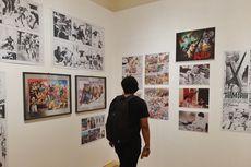 Mengenal Sejarah Komik Indonesia di Pameran Yogyakarta Komik Weeks