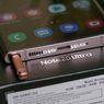 Jarak Samsung Makin Jauh dari Huawei