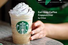 Hari Kopi Internasional, Starbucks Indonesia Jual 4 Kreasi Kopi Hasil Kontes Barista