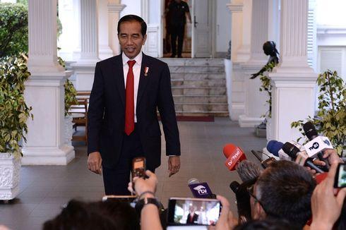 Presiden Jokowi: Revisi UU Jangan Ganggu Independensi KPK