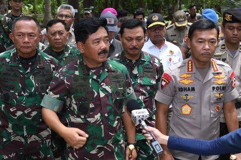 161 Rumah Sakit Milik TNI-Polri Disiapkan untuk Tangani Pasien Covid-19