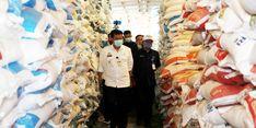 Tingkatkan Produksi Komoditas Pertanian, Kementan Terus Dorong Distribusi Pupuk Bersubsidi