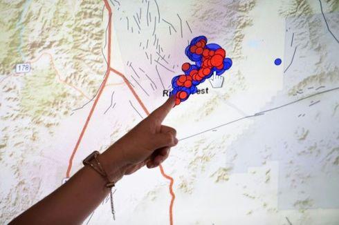 Laporan Awal Kemenlu, Tak Ada WNI yang Jadi Korban Gempa di California
