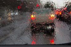 BPBD: Hujan Lebat Diprediksi Melanda DKI