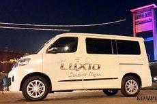 Curhat Daihatsu soal Kendala Recall Luxio dan Gran Max