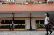 Pasien Covid-19 Pati Nyaman Isolasi di Hotel, Ganjar: Daerah Lain Bisa Tiru