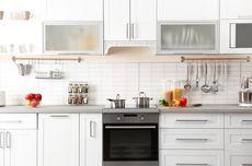 Dapur Anda Bisa Rapi Seperti Ini, Tiru Caranya