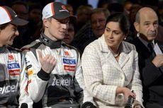 Ferrari Akui Sempat Pertimbangkan Hulkenberg sebagai Pengganti Massa