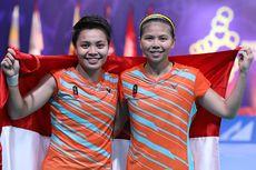 Update Klasemen SEA Games 2019, Indonesia Kembali ke Urutan 2