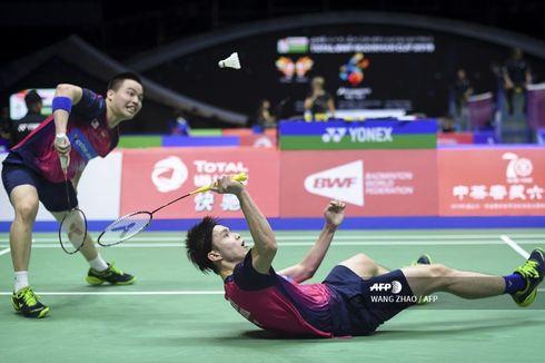 Kalah Antiklimaks dari Minions di Malaysia Masters, Juara SEA Games Disentil Media Lokal