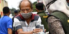 Bantu Warga Terdampak Covid-19, Pemprov Jabar Canangkan Gerakan Nasi Bungkus