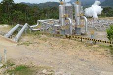 Geo Dipa Garap Potensi Panas Bumi 800 MW