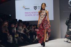 Batik Lasem Bercita Rasa Milenial Kreasi Mahasiswa Binus