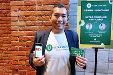 Bakal Libatkan Perbankan, Ultra Voucher Targetkan Laba 600 Persen Tahun Ini