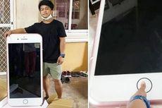 Niat Hati Beli iPhone, Pria Ini Malah Dapat