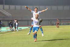 Ditahan Imbang 10 Pemain Bali United, Pelatih Persib Kecewa Berat